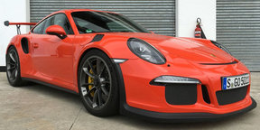 2016 porsche 911 carrera review caradvice. Black Bedroom Furniture Sets. Home Design Ideas