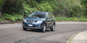 2016 Nissan X-Trail ST-L Review