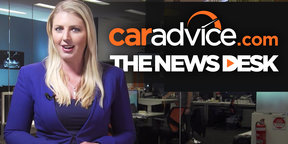 CarAdvice News Desk: the weekly wrap for May 6