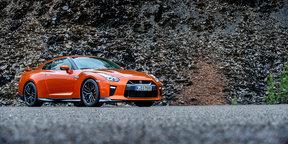 2017 Nissan GT-R Walkaround