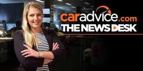 CarAdvice News Desk: the weekly wrap for June 10, 2016