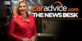 CarAdvice News Desk: the weekly wrap for August 26 2016