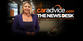 CarAdvice News Desk:: the weekly wrap for September 16, 2016