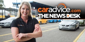 CarAdvice News Desk:: the weekly wrap for December 2, 2016