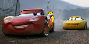 Disney•Pixar's Cars 3: The CarAdvice Panel reviews the film's star racers