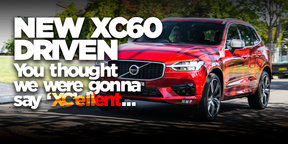 2018 Volvo XC60 D5 R-Design review