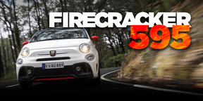2018 Abarth 595 review