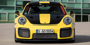 2018 Porsche 911 GT2 RS walkaround