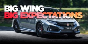 2018 Honda Civic Type R review: Road test