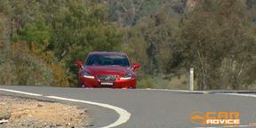 Lexus IS350 Video Review