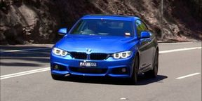 BMW 435i Video Review