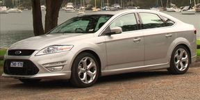 Ford Mondeo Titanium Video Review