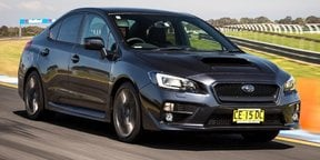 Cool 2016 Subaru WRX Track Day Review  Sandown Raceway