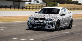 2017 HSV GTSR W1 review:: Phillip Island quick drive