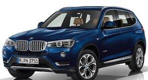 BMW / X3