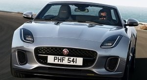 JAGUAR / F-TYPE