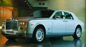ROLLS-ROYCE / PHANTOM