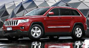 jeep grand cherokee specs. Cars Review. Best American Auto & Cars Review
