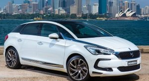 Citroen DS5 Price & Specs: Review, Specification, Price | CarAdvice