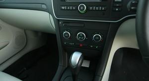 2007 Saab 9-3 Linear Sport SportCombi Diesel TiD Road Test