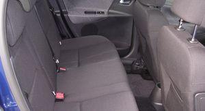 2007 Peugeot 207 Road Test