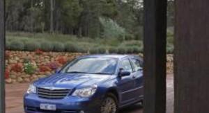 2007 Chrysler Sebring Touring Road Test