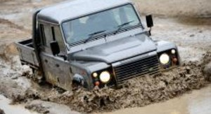 Land Rover Defender Review
