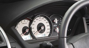 2008 Mitsubishi 380 GT Series III review
