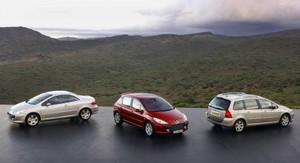 2007 Peugeot 307 review