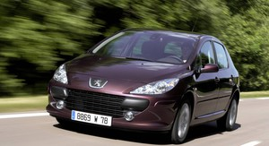 2007 Peugeot 307 review