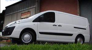 2008 Peugeot Expert FAP Professional Review