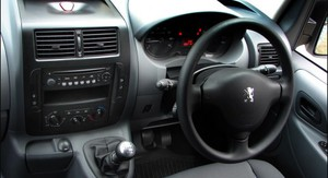 2008 Peugeot Expert FAP Professional Review