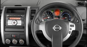 2008 Nissan X-Trail TS dCi Review