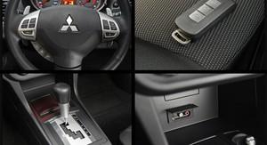 2009 Mitsubishi Lancer VRX Sportback Review
