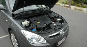 Hyundai i30 Review & Road Test