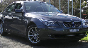 BMW 5 Series Review & Road Test