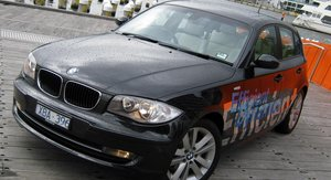 BMW 120d Review & Road Test