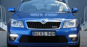 Skoda Octavia RS Review & Road Test