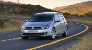 Volkswagen Golf Review & Road Test
