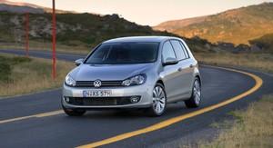 Volkswagen Golf Review & Road Test