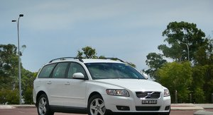 Volvo V50 Review & Road Test