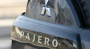 Mitsubishi Pajero Review & Road Test