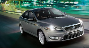 2010 Ford Mondeo Review & Road Test