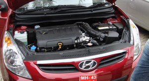 Hyundai i20 Review