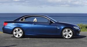 BMW 3 Series Coupe và Convertible xét