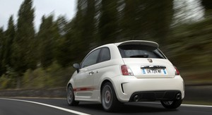 Fiat 500 Abarth Review & Road Test