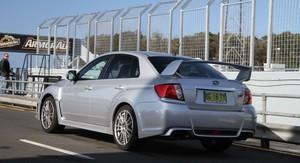 2011 Subaru Impreza WRX & WRX STI Review