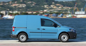 Volkswagen Caddy Review