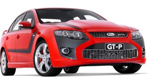 FPV GT-P Review