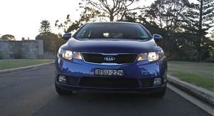 Kia Cerato Review